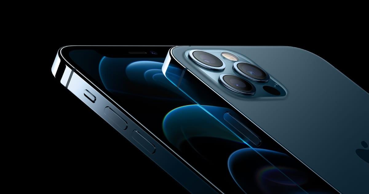 Bộ đôi iPhone 13 Pro sẽ sở hữu màn hình OLED LTPO, ProMotion 120Hz, tiêu thụ điện năng ít hơn 15 – 20%