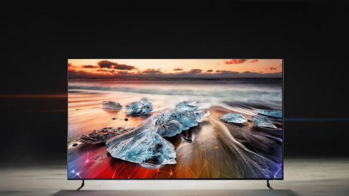 Tin đồn: Samsung đổi hướng, đàm phán mua tấm nền OLED từ LG để sản xuất TV?