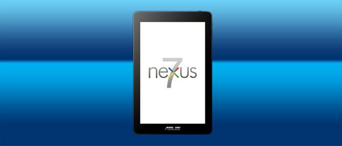 Chi phí sản xuất Nexus 7 từ 152 USD