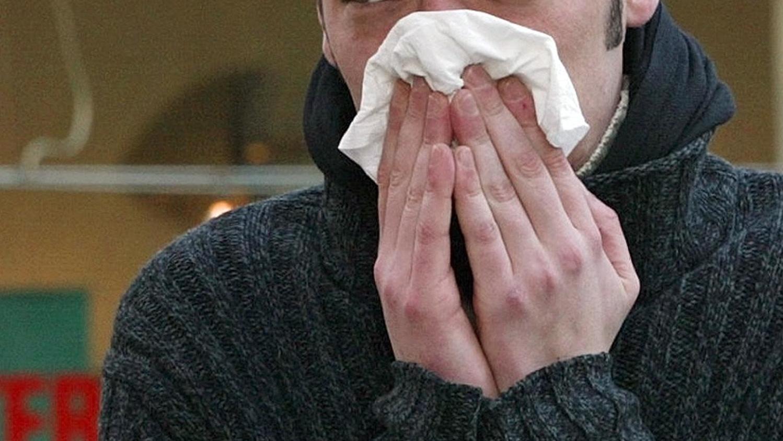 Ngạt mũi mãn tính có thể ảnh hưởng đến hoạt động của não bộ