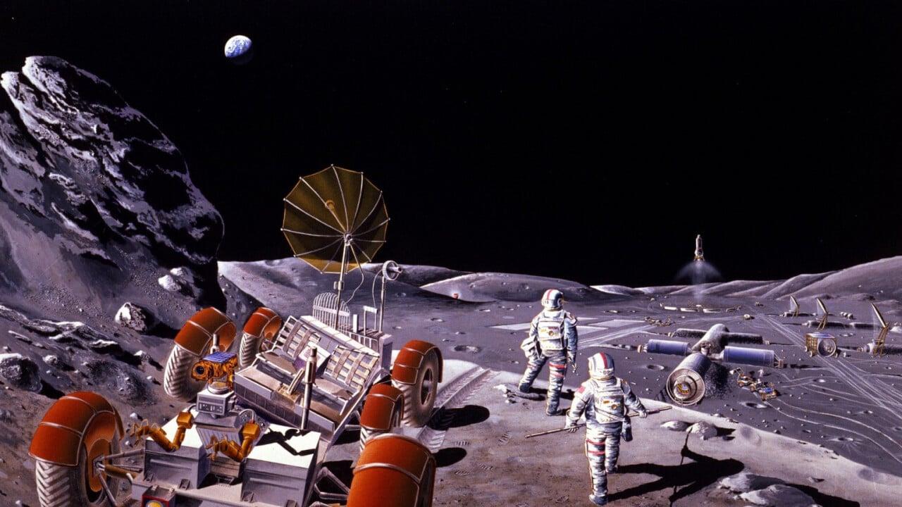 Vì sao Trung Quốc và Nga muốn xây dựng căn cứ trên Mặt Trăng?