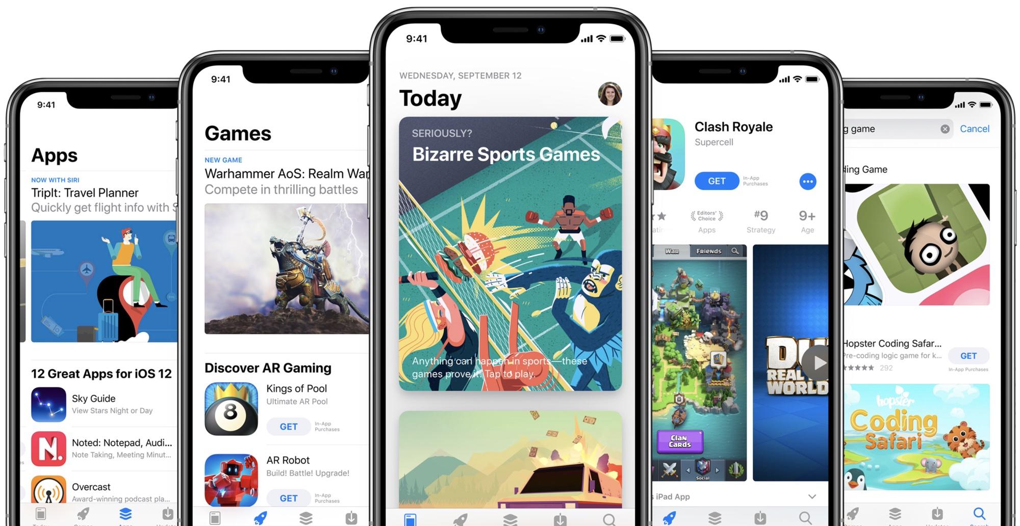 Kỹ sư Apple thừa nhận App Store không an toàn như chúng ta đều tưởng