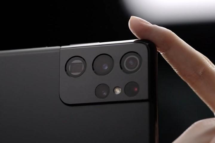 Samsung có thể đưa công nghệ chống rung dịch chuyển cảm biến vào những chiếc smartphone tương lai