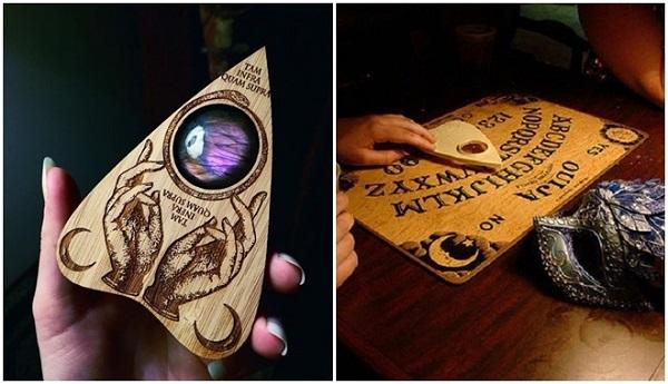 """Ouija - Bảng """"biết nói"""" ma thuật (Phần 3)"""