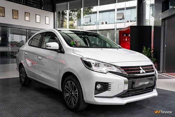 10 ô tô bán chạy nhất tháng 3/2021 ở Việt Nam: Ford Ranger bất ngờ đứng đầu