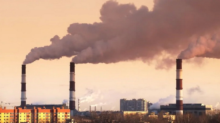 Nhà Trắng muốn chi 100 triệu USD để giám sát chất lượng không khí