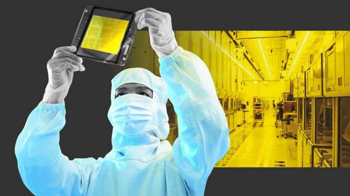 Ngành bán dẫn Châu Á trên cơ Mỹ về khả năng sản xuất chip như thế nào?