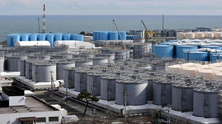 Nhật Bản sắp xả hơn 1 triệu tấn nước nhiễm phóng xạ đã qua xử lý ra biển