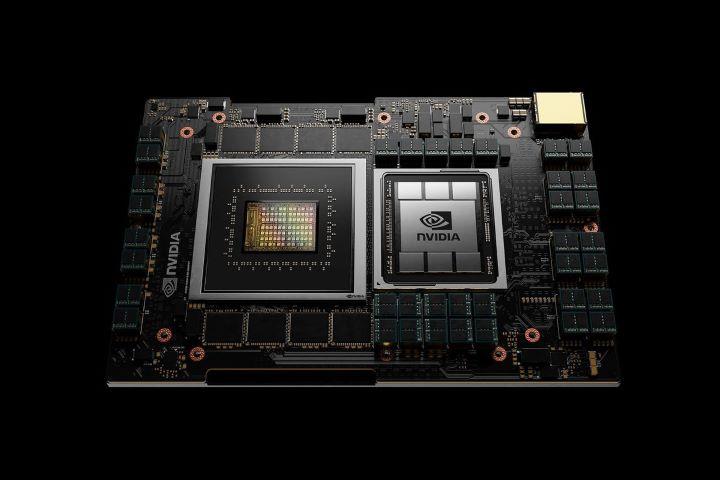 Intel có thêm nỗi lo mới: NVIDIA trình làng CPU máy chủ dùng kiến trúc ARM