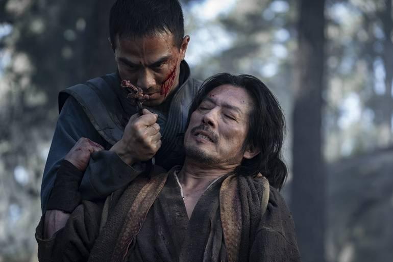 'Mortal Kombat: Cuộc chiến sinh tử': Hành động siêu mãn nhãn, nội dung nhạt nhẽo