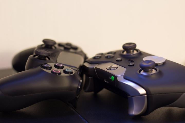 Top 10 công ty video game lớn nhất thế giới
