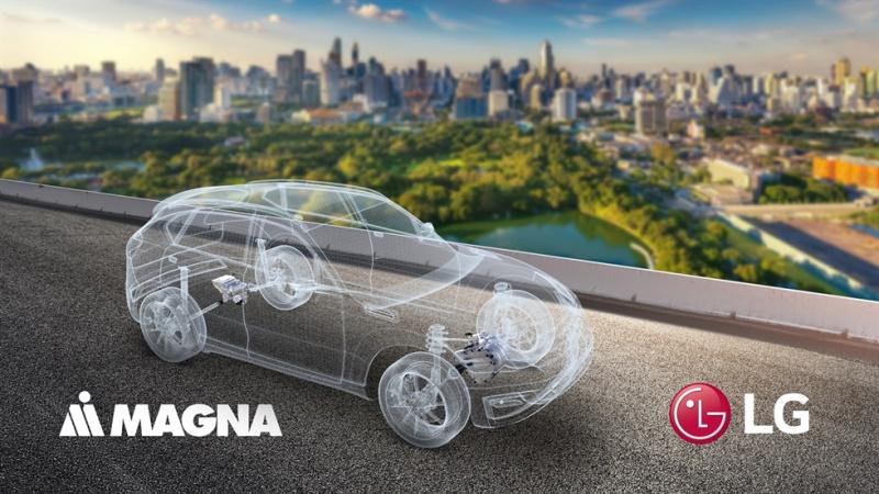 LG sắp giành được hợp đồng sản xuất xe điện Apple