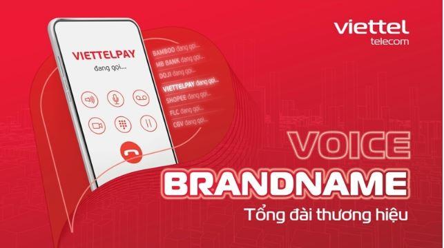 Dịch vụ tổng đài thương hiệu VoiceBrandname - dịch vụ hiển thị thương hiệu trên điện thoại