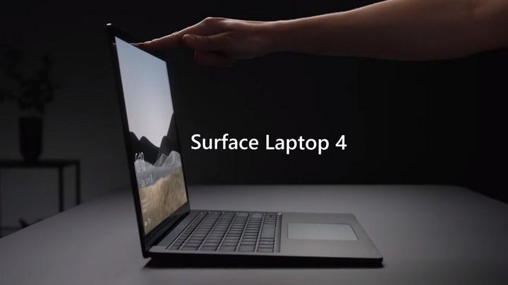 Surface Laptop 4 ra mắt: Tùy chọn chip AMD, Intel, RAM tối đa 32GB, giá từ 999 đến 2399 USD
