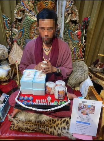 Video trục vong chữa bệnh tràn lan trên TikTok tại Việt Nam
