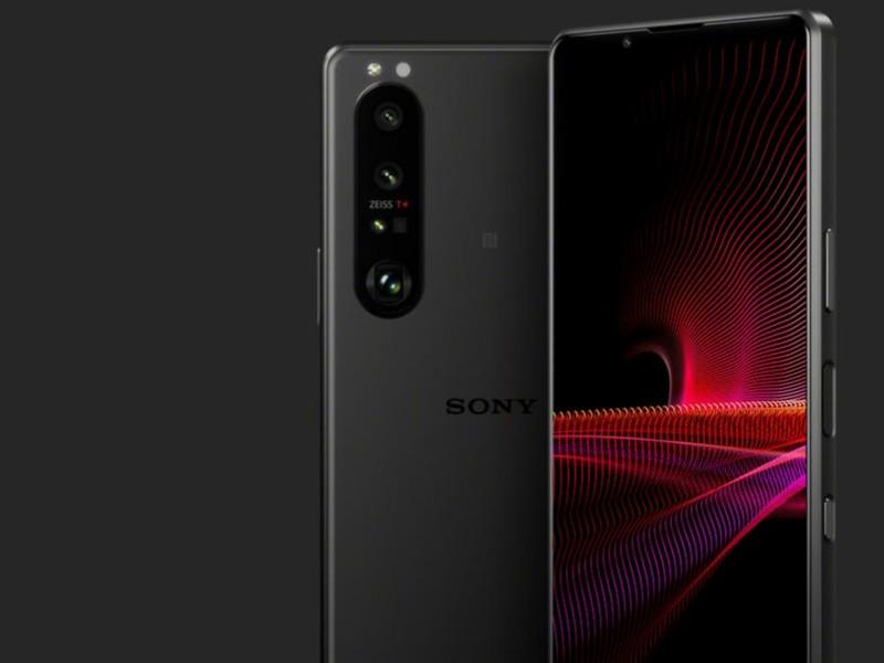 Sony trình làng smartphone flagship Xperia 1 III mới, có ống kính tele thay đổi, màn hình 4K 120Hz