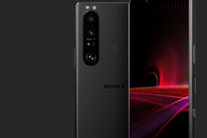 Sony Xperia 1 III: màn hình OLED 4K HDR 120Hz, zoom tiềm vọng 3x và 5x, 12GB RAM