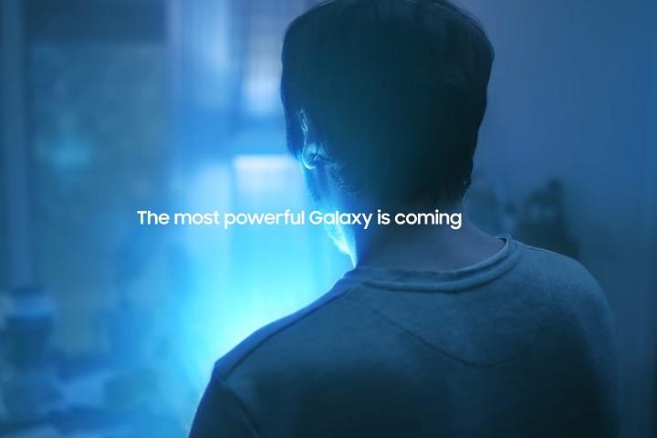 """Samsung công bố sự kiện Galaxy Unpacked ngày 28/04, gợi ý thiết bị Galaxy """"mạnh mẽ nhất"""""""