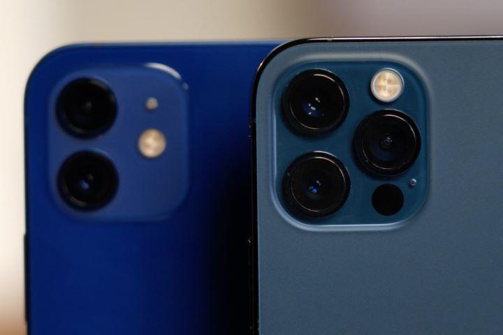 iPhone 2022 sở hữu camera 48MP, video 8K, tùy chọn 6,1 inch & 6,7 inch, không có bản mini 5,4 inch