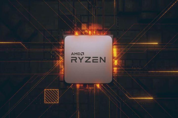AMD tung ra những CPU Ryzen 5000G đầu tiên, tích hợp card đồ họa Vega 8