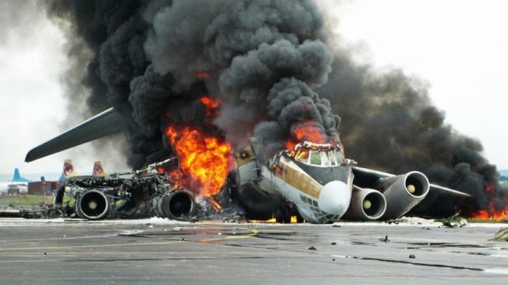 5 nguyên nhân gây ra các tai nạn máy bay nghiêm trọng