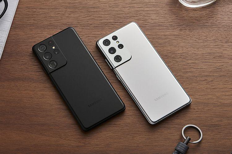 Thật mỉa mai khi những gì đột phá của LG vẫn còn tồn tại trong smartphone Samsung