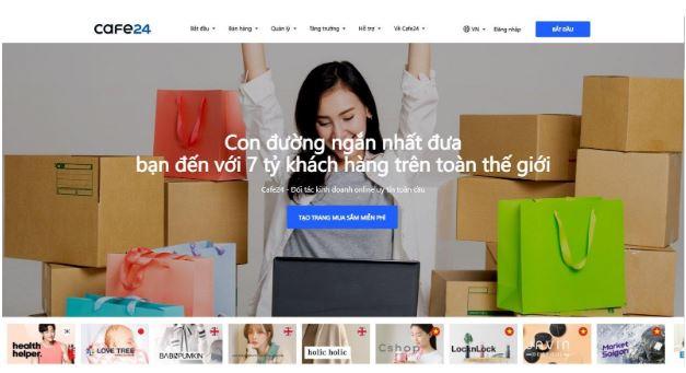 Với chủ đề tập trung vào eCommerce, Cafe24 mong nhận được nhiều ý tưởng đột phá, thú vị từ người phát triển ứng dụng trên toàn quốc.