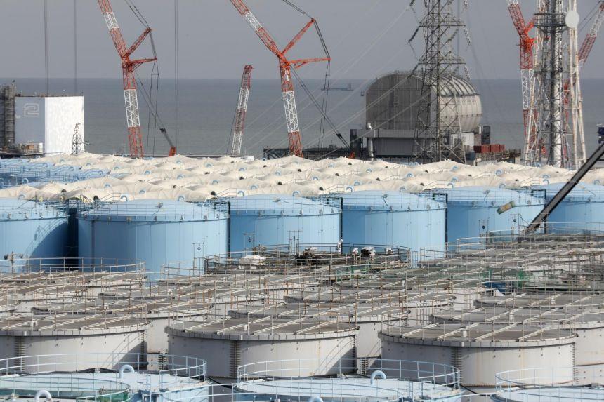 Trung Quốc thách quan chức Nhật Bản uống nước nhiễm phóng xạ đã qua xử lý