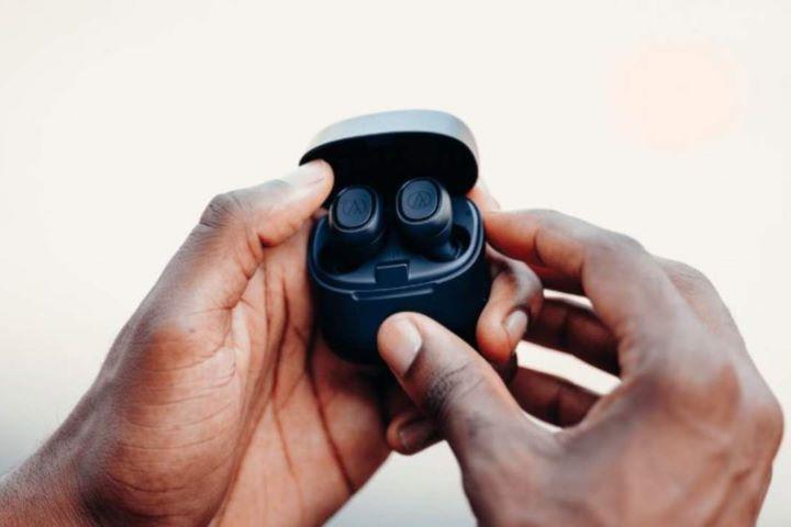 Audio-Technica thu hồi các hộp sạc tai nghe true wireless của mình vì nguy cơ cháy nổ