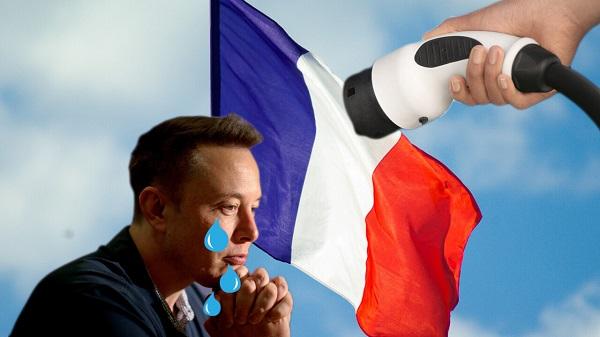 Pháp đề xuất cho người dân 2.500 euro để họ bỏ ô tô, đi xe đạp điện