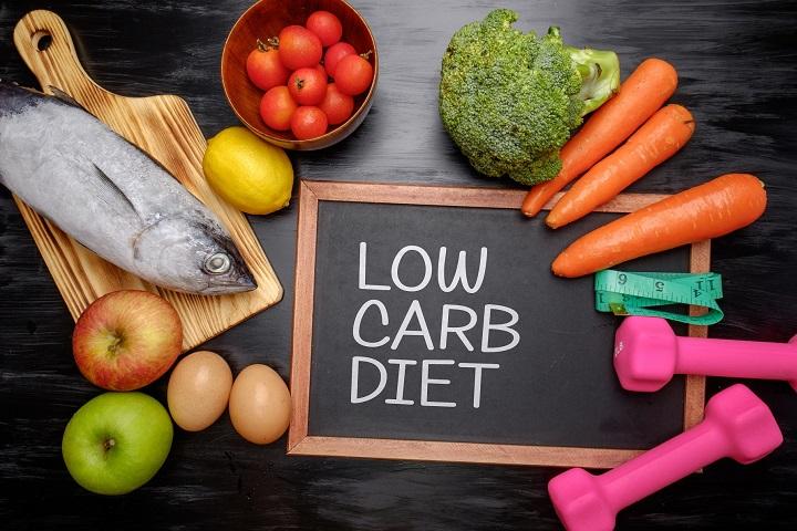 Không ăn tinh bột gây hại cho sức khỏe