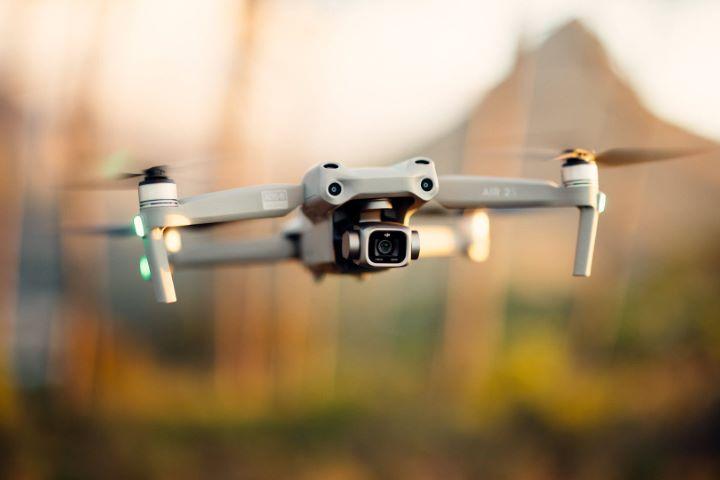 DJI ra mắt Air 2S: cảm biến 1 inch, quay video 5.4K 30fps, cải thiện tránh chướng ngại vật