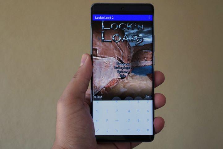 Bạn đã có thể chơi game N-Gage trên chiếc điện thoại Android với trình giả lập mới