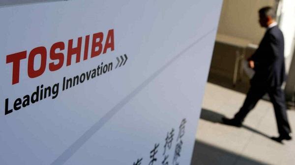 Toshiba thay CEO, CVC tạm hoãn thương vụ mua lại