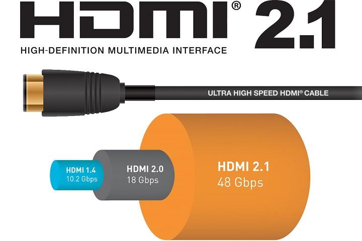 """""""Tất tần tật"""" về HDMI 2.1"""