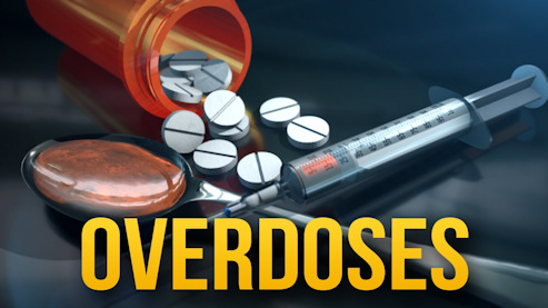 Tử vong do sử dụng thuốc quá liều ở Hoa Kỳ đạt kỷ lục trong thời gian đóng cửa do COVID-19