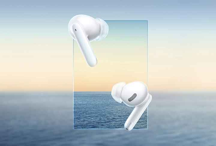 Oppo bắt tay Dynaudio ra mắt tai nghe không dây chống ồn Enco X ở Việt Nam