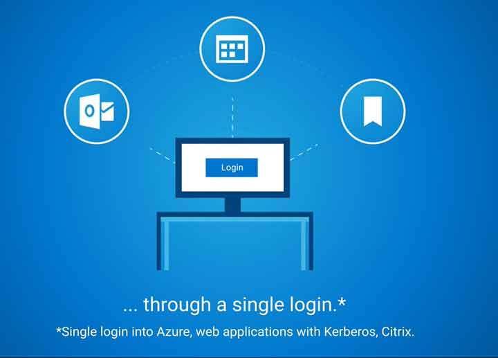 Dell giới thiệu giải pháp quản lý đám mây cho máy khách