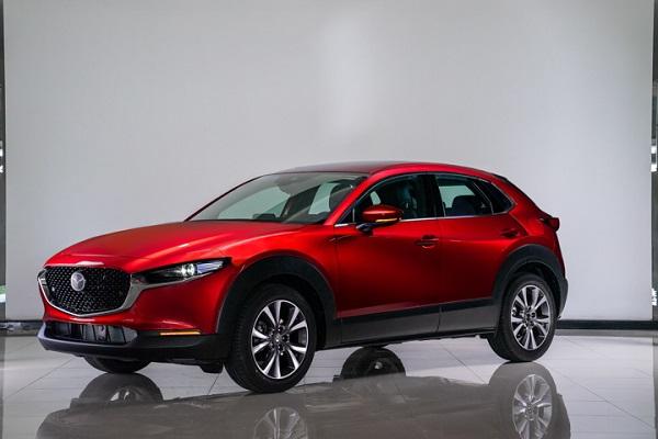 Mazda CX-30 ra mắt, 2 phiên bản giá từ 839 triệu đồng
