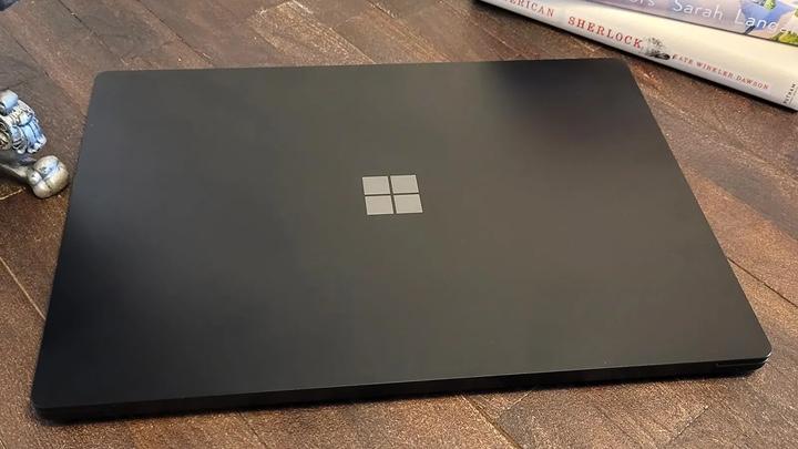 Đánh giá Surface Máy tính xách tay 4: gần như hoàn hảo - VnReview 2020 6