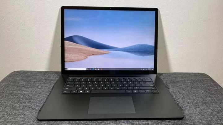 Đánh giá Surface Máy tính xách tay 4: gần như hoàn hảo - VnReview 2020 3