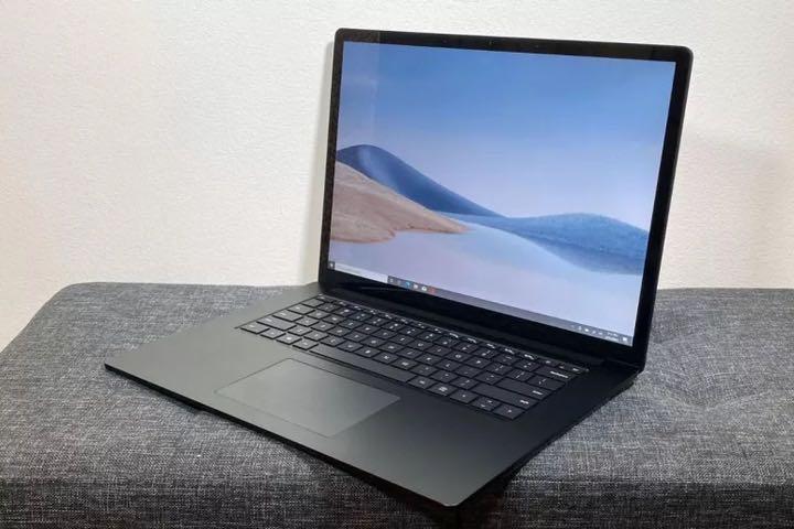 Đánh giá Surface Laptop 4: gần như hoàn hảo