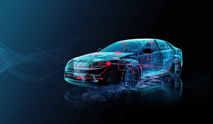Keysight cung cấp giải pháp đo kiểm tốc độ multi-gigabit cho xe hơi