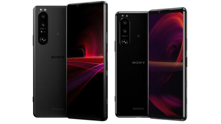 Hai điện thoại mới của Sony lộ điểm hiệu năng, bỏ xa cả Galaxy S21 Ultra lẫn Asus ROG phone 3