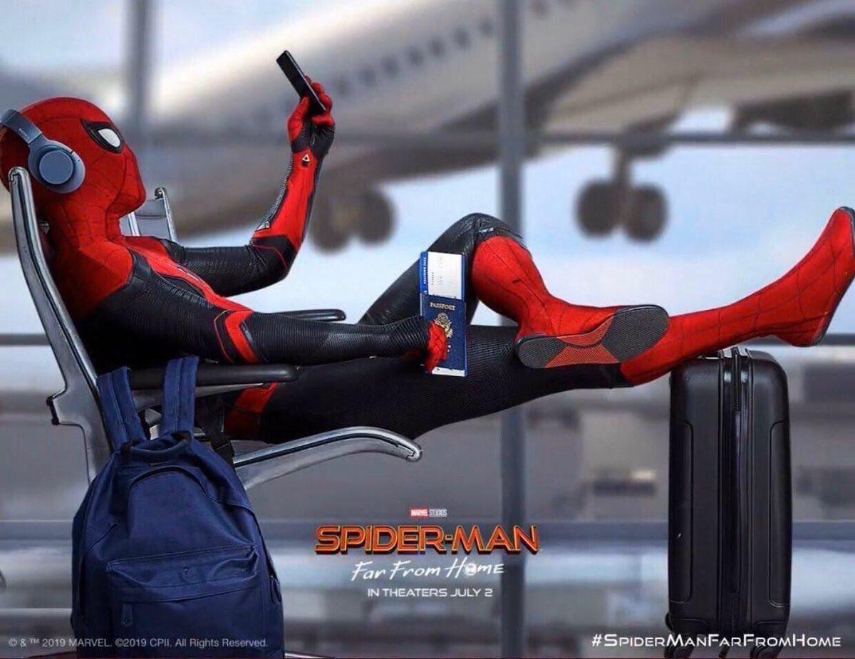"""Disney ký thỏa thuận cấp phép với Sony, phim """"Spider-Man"""" sẽ đặt chân lên Disney+"""