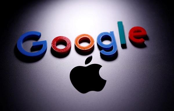 """Apple, Google bị Mỹ """"sờ gáy"""" vì nghi ngờ lạm dụng độc quyền kho ứng dụng"""