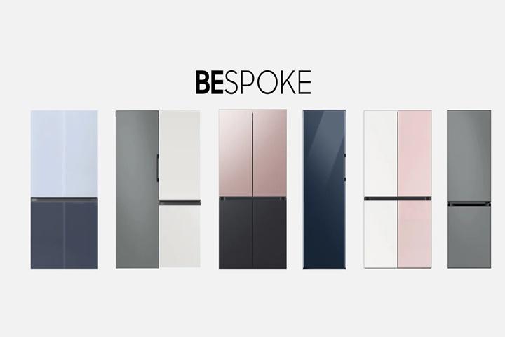 Samsung sẽ giới thiệu nhiều thiết bị gia dụng mới tại sự kiện BESPOKE Home 2021