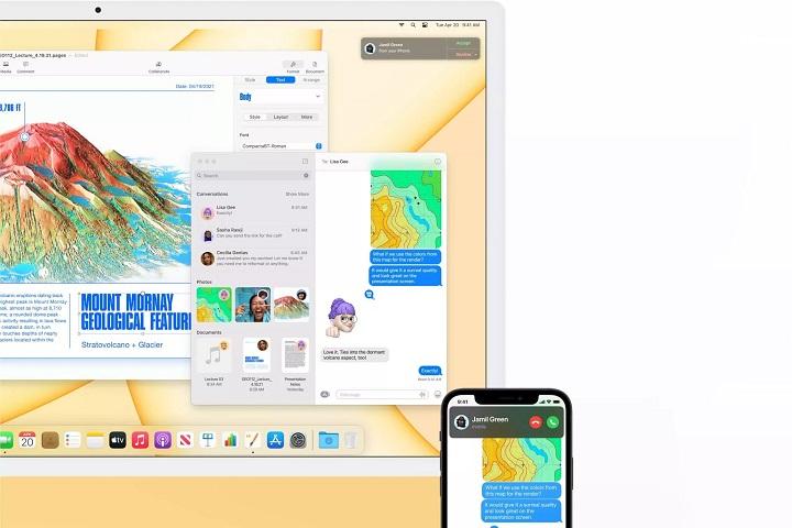 Apple tăng tốc quá trình phổ cập chip M1