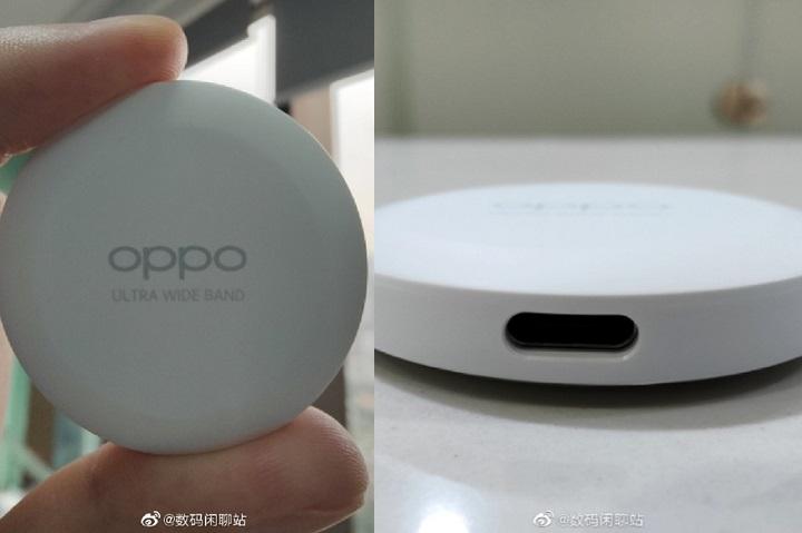 Đến lượt Oppo cũng làm smart tag