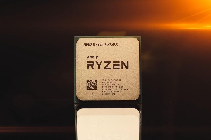AMD đè bẹp Intel trong bảng xếp hạng hiệu năng CPU